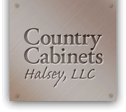 Country Cabinets Halsey, LLC