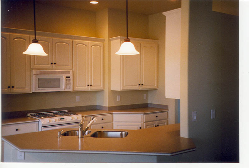 Kitchens Country Cabinets Halsey Llc